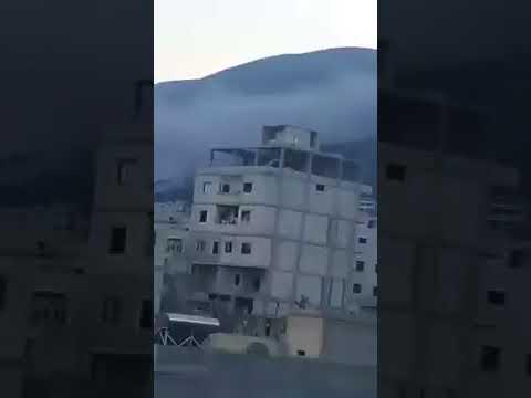 Ад в Идлибе: ВКС России выжигают боевиков, чтобы остановить массовыми казни мирных жителей