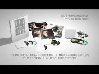 The beatles (white album) - 50th anniversary releases