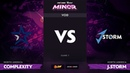 [RU] compLexity vs Game 1, StarLadder ImbaTV Dota 2 Minor S2 NA Qualifiers