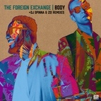 The Foreign Exchange альбом Body (DJ Spinna & Zo! Remixes)