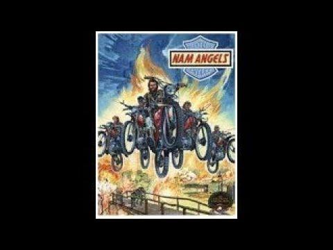 Nam Angels Castellano 1988