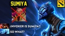 When SumiYa gets Destroyed by a Pro Razor mid, Invoker Rekt by Top China Sylar Dota 2