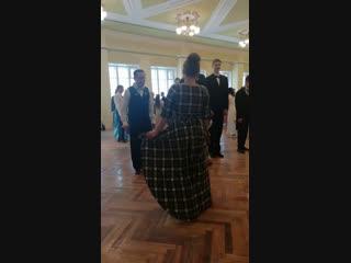 Live: Сретенский бал в Снежинске