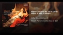 Piano Concerto No. 22 in E-Flat Major, K. 482: I. Allegro