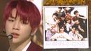 Wanna One 워너원 Spring Breeze 봄바람 @인기가요 Inkigayo 20181209