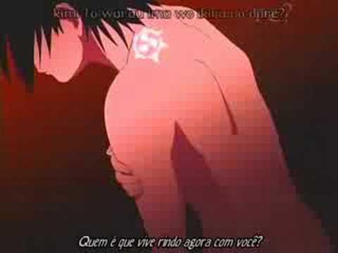 Naruto-Abertura 5 ( Legendada )