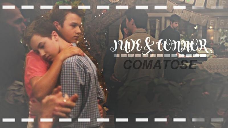Jude connor   ''i love you''