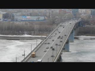 Канавинский мост, Нижний Новгород \ by Pavel Furmanyuk \ pavelfurm