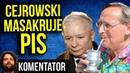 Cejrowski Miażdży Rząd PIS Straci Przez To Pracę w TVP Info Komentator Analiza