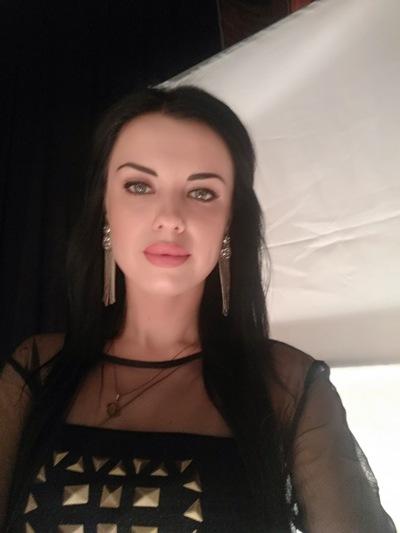 Дарья Серджан