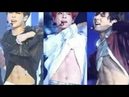 BTS Jungkook's Sexy Abs In 40 Seconds