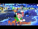 Merrie Melodies Christmas Rules (Russian)