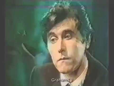 Bryan Ferry 2 songs The Cilla Black show