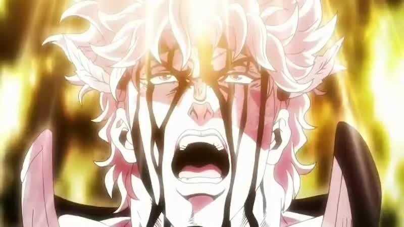 MAD JOJO part 2 ✖ Golden Time Lover 2 Япония japan Anime MAD JOJO part 2