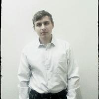 Анкета Павел Козуб