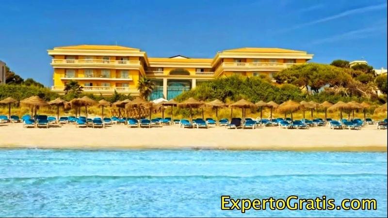 Be Live Collection Palace de Muro, Playa de Muro, Spain