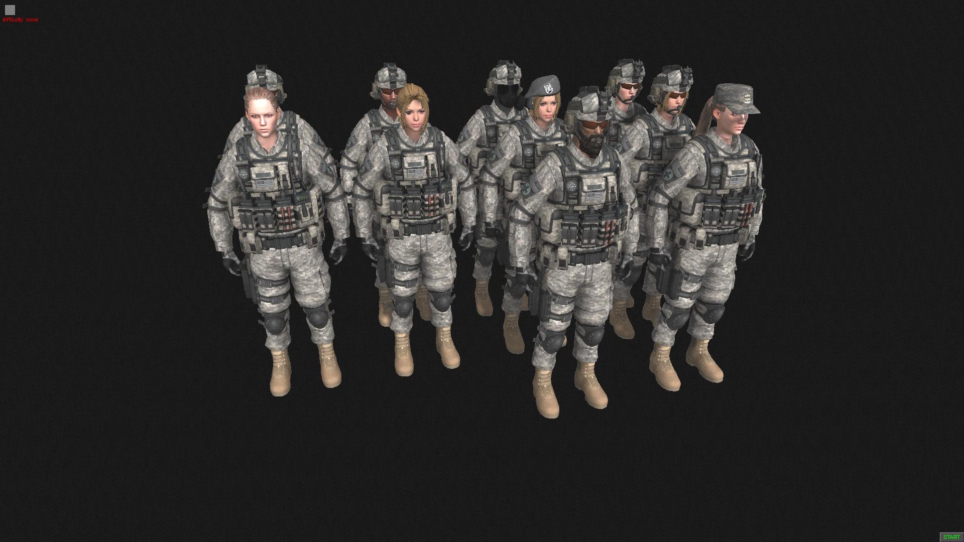 Скачать файл us.Army