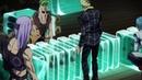 ジョジョ Angry Boss Kills Sorbet and Gelato『HD』 BRUTAL