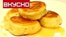 ОЛАДЬИ ПЫШНЫЕ / pancakes MAGNIFICENT