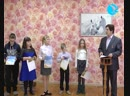 Церемония награждения победителей и лауреатов конкурса Говорят и показывают дети эфир 22 01 2019