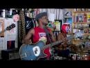Jupiter Okwess NPR Music Tiny Desk Concert