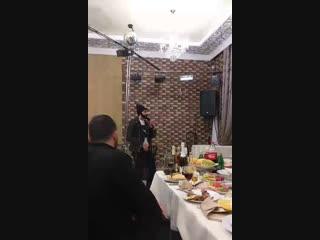 Заур Мовза - Live