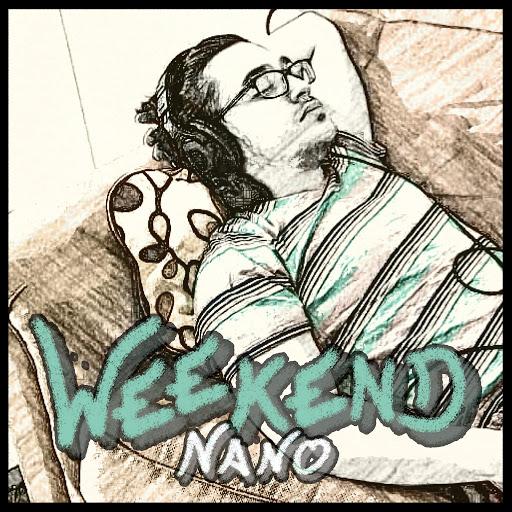 Nano альбом Weekend