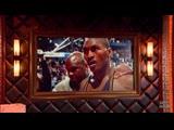 SkyHook - Ночь ужаса, навсегда изменившая НБА. Malice at The Palace.
