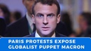France's Yellow Vest revolution exposes globalist puppet Macron