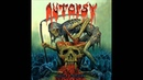 Autopsy - Strung Up And Gutted