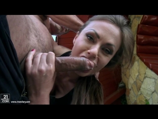 Tina Kay - The Fittest Ass [All Sex, Hardcore, Blowjob, Anal]
