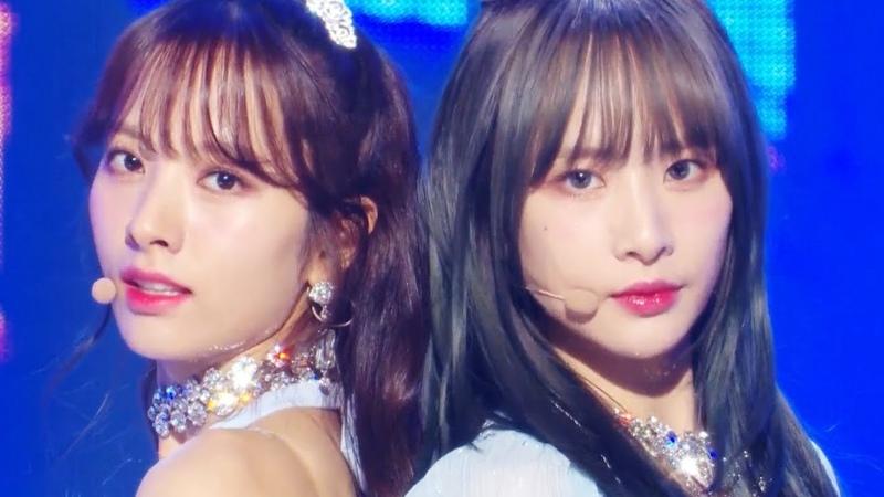 WJSN - La La Love [Show! Music Core Ep 618]