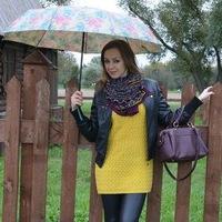Екатерина Седельникова
