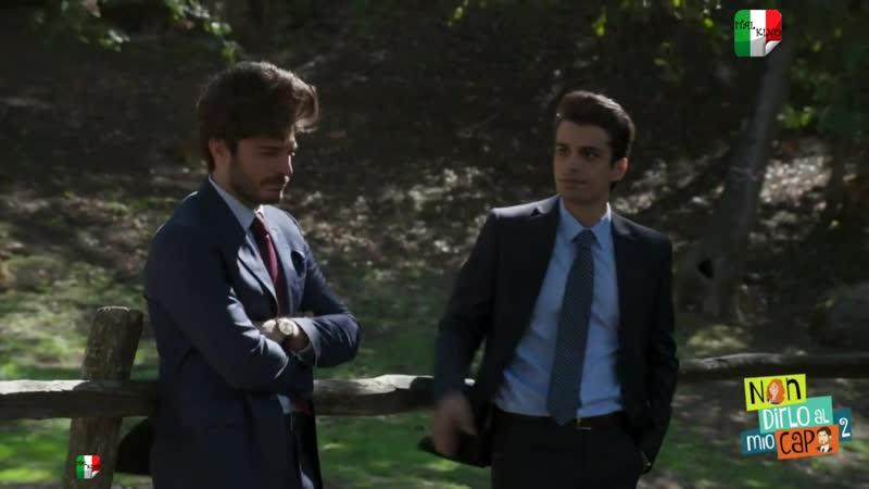 NDAMC2 - Ep6 - Enrico e Massimo - Bugia o verità