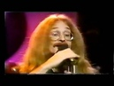 Dr Hook Everybody's Making It Big But Me From The Old Grey Whistle Test Show