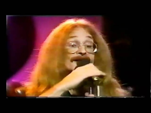 Dr Hook - Everybody's Making It Big But Me From The Old Grey Whistle Test Show