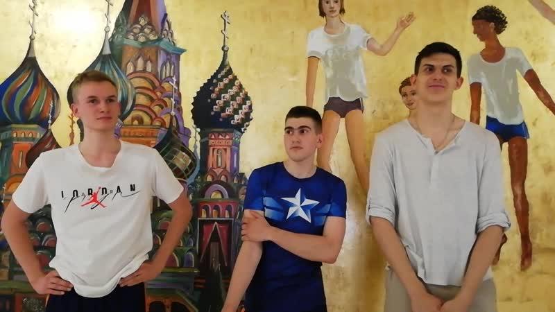 Интервью с Михаилом Бузиловым Дмитрием Блонским и Дмитрием Ящуком Skyhook