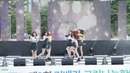 [FANCAM] 190427 APRIL - Oh! My Mistake Take My Hand Tinker Bell The Blue Bird @ Rivera Green Singing Festival