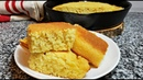 Easy Cornbread Recipe How To Make Soft Golden Cornbread