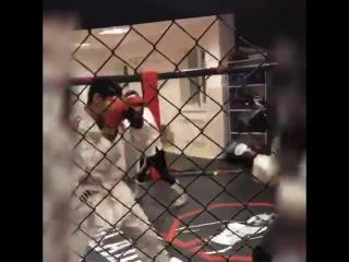 🔥Тренировка продвинутой группы ММА.Будь лучшим , тренируйся с лучшими!GLADIATOR MMA ACADEMY