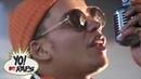 Ocean Wisdom - Brick Or Bat (YO! MTV Raps Original) [Explicit] | MTV Music