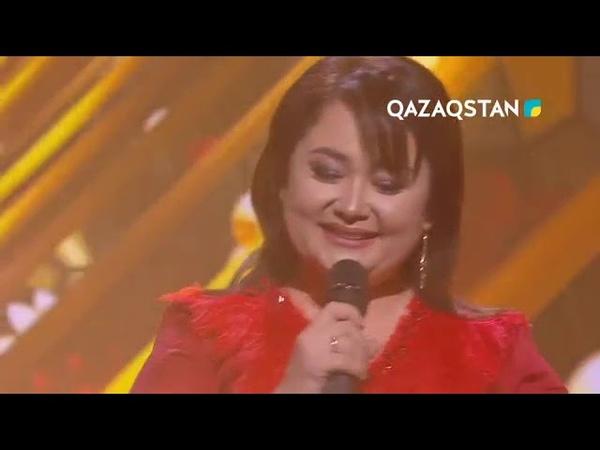 2019 Басты арнада Жаңа жыл Музыкалық шоу бағдарлама 2 бөлім