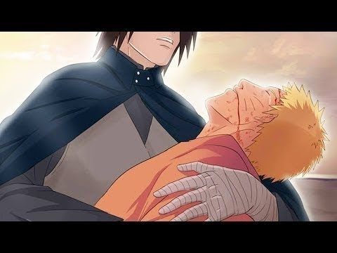 Naruto「AMV」 The End Of Heroes