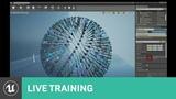 Introduction to Niagara Dev Days 2018 Unreal Engine