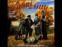 Альфред Хичкок / Alfred Hitchcock Неприятности с Гарри с Shirley MacLaine!