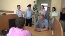 В Стаханове открыт консультационный пункт по оформлению документов на получение гражданства РФ