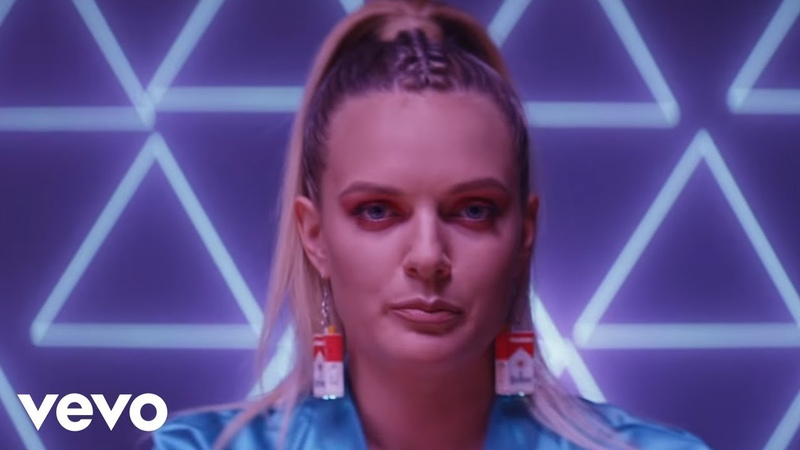 Tove Lo bitches ft Charli XCX Icona Pop Elliphant ALMA 2018
