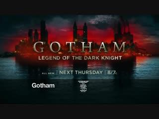 Gotham 5x02 Promo Trespassers (HD) Season 5 Episode 2 Promo
