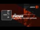@spartaque - Codex Podcast 031 (Sala Kubik, Puertollano) Periscope Techno music