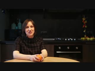 Видеоотзыв дизайнера Екатерины Никулиной